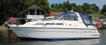 Used Boats for Sale, used boat sales, used thames boats wargrave