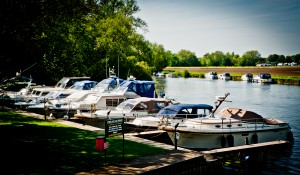 Val Wyatt Marine moorings willow marina