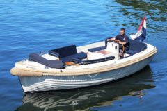 Interboat 22XP