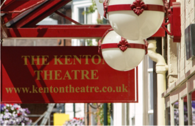 Kenton Theatre